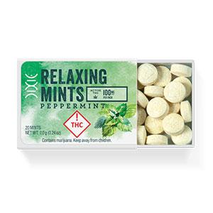 Dixie Mints