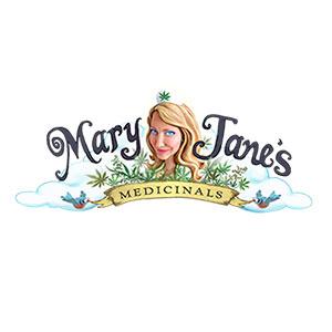 Mary Jane's Lip Bong