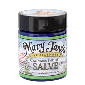 Mary Jane's Salve